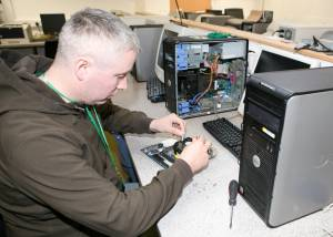 Pc Maintenance Lab