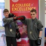 Grange CC Boxers