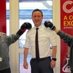 Grange Boxers